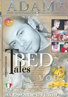 Bed Tales Box Cover