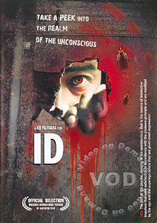 ID Box Cover