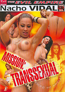 Mission: Transsexual