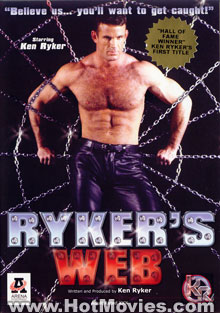 Ryker's Web Box Cover