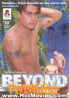 Beyond Paradise Box Cover