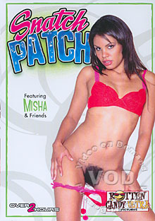 Snatch Patch Box Cover