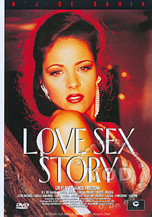 Love Sex Story Box Cover