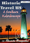 Video: Historic Travel US - A Southern Kaleidoscope 2