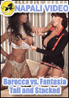 Video: Tall And Stacked - Barocca vs. Fantasia