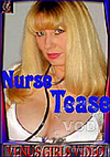 Video: Nurse Tease
