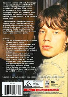 The Roaring 20's: Mick Jagger's Glory Years (823564525891)