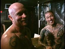 Buck Angel's Ultimate Fucking Club 2 - Tattooed And Screwed Clip 6 01:28:40