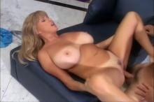 Big Gorgeous Breasts Clip 2 00:52:00
