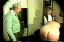English Spanking Classic #17 - Sugar Cane Jane & Troublesome Daughters Clip 2 00:24:40