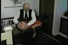 English Spanking Classic #17 - Sugar Cane Jane & Troublesome Daughters Clip 3 00:40:00