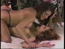 Breast To Breast With The Great Joi Reno Part 2 Clip 11 00:55:40