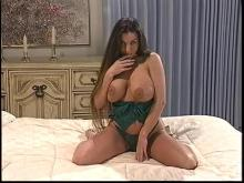 Busty Babe Images Clip 7 01:00:40
