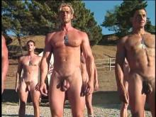 from Bode gay military video clip