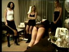 Party Girls Caning Competition Clip 1 00:05:40