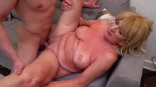 Mastery Of The Mature Woman 2 Gallery