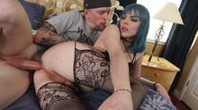 Transsexual Fantasies Fulfilled Volume Four Clip 3 01:10:00