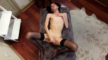 Grooby Girls - 2020 Model Of The Month Clip 6 01:28:40