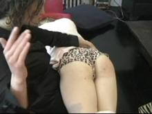 Maid For Caning Clip 1 00:07:40