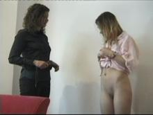 Maid For Caning Clip 2 00:16:40