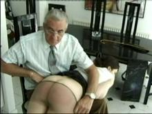 A Caning Shared Clip 1 00:13:00