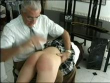 A Caning Shared Clip 2 00:23:40