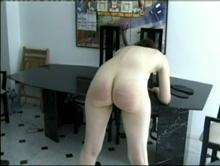 A Caning Shared Clip 4 00:52:00