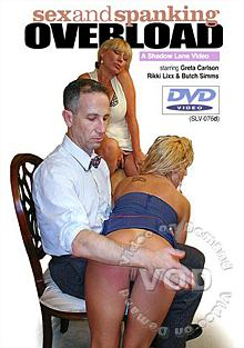 Sex & Spanking Overload Box Cover