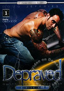 Depraved - Disc Two