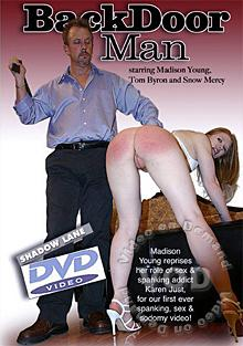 Spanking Girl's Backdoor Man