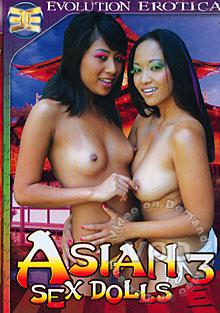 Asian Sex Dolls 3