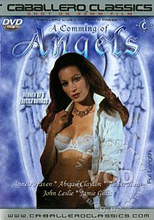A Coming Of Angels