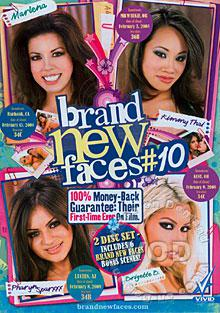 Brand New Faces #10 (Disc 1)