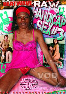 Handicap Sex #3 Box Cover