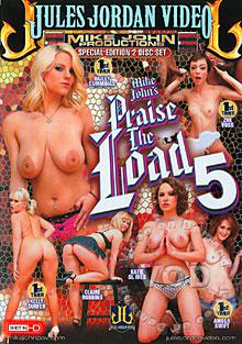 Praise The Load 5 (Disc 2)