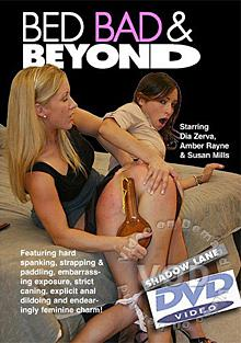 Bed Bad & Beyond Box Cover
