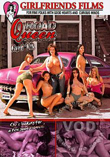 Road Queen Part 13 Box Cover