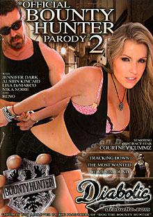 Courtney cummz on bountry hunters cock 3
