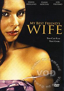 My Best Friend's Wife Box Cover