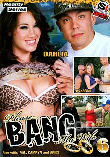 Please...Bang My Wife 6 Box Cover