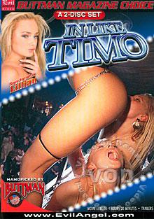 In Like Timo (Disc 1) Box Cover