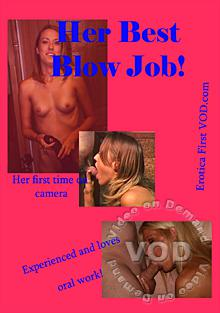 Her Best Blow Job Box Cover