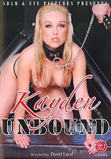 Kayden Unbound Box Cover