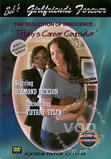 Tiffany's Career Counselor Box Cover