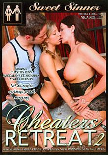 Cheaters Retreat 2 Box Cover