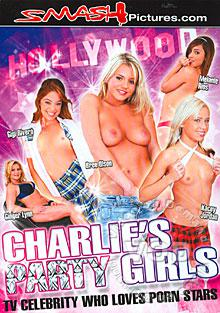 Charlie's Party Girls Box Cover