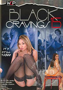Black Cravings 15