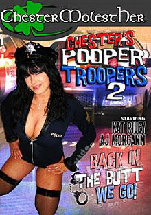 Chester's Pooper Troopers 2