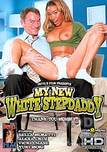 My New White Stepdaddy Box Cover