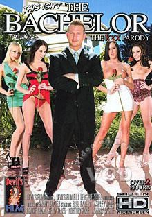 This Isn't The Bachelor - The XXX Parody